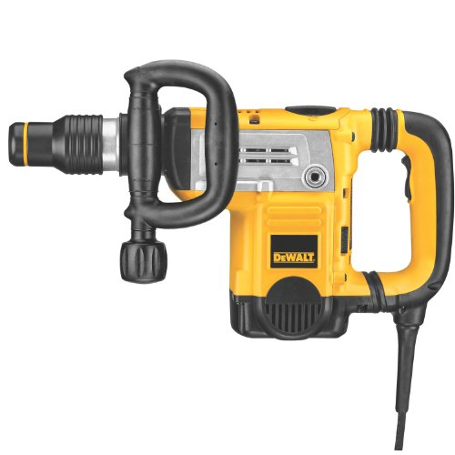DEWALT D25831K 12 lb. SDS Max Demolition Hammer by DEWALT