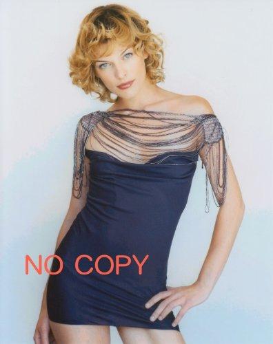 Photo 8x10,sp0309 Movie Images Milla Jovovich