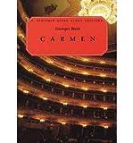 [(Georges Bizet: Carmen (Vocal Score) )] [Author: Bizet Georges] [Nov-1997]