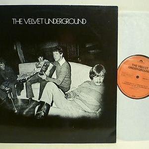 Velvet Underground, The - The Velvet Underground - Polydor - 849 143-1