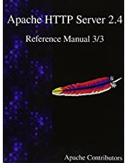 Apache HTTP Server 2.4 Reference Manual 3/3