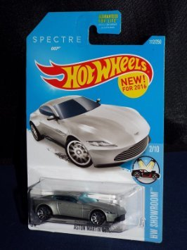 aston-martin-db10-silver-hw-showroom-2016-hot-wheels-basic-car-164-scale-series-collector-112-of-250