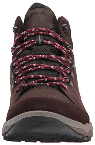 Ulterra Pour moka Rise Chaussures Caf De High Hommes Randonne Brun Ecco wYRqpE7q