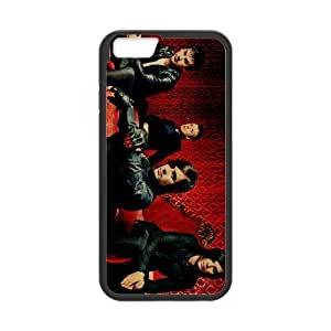 30 seconds to mars band iPhone 6 4.7 Inch Cell Phone Case Black custom made pgy007-9016753