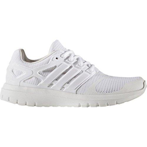 より良いクスコ見えない(アディダス) adidas レディース ランニング?ウォーキング シューズ?靴 Energy Cloud V 2-Tone Lenticular Mesh Running Shoe [並行輸入品]