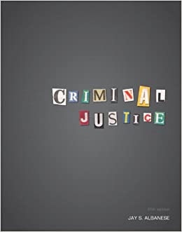 Book Criminal Justice Plus NEW MyCJLab with Pearson eText -- Access Card Package (5th Edition)