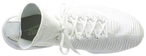 Mens Hi XI Shoes White Platinum Trainers Top 844626 FK Grey Nike Zoom White pure wolf Sneakers Mercurial xnUwHIq4