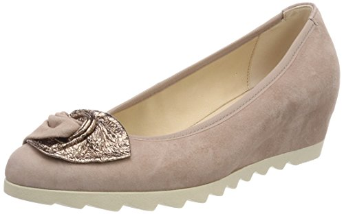 rose engl Multicolore Gabor Basic Shoes Femme Escarpins ROwg1xYPnq