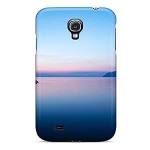 DennisEM Case Cover For Galaxy S4 Ultra Slim NBF3889AJiT Case Cover