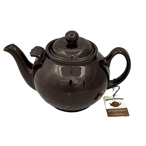 Brown Betty 10 Cup Teapot