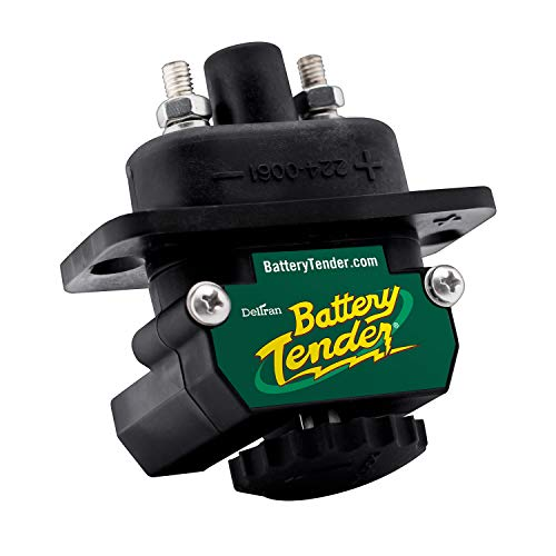 Battery Tender DC Power Connector