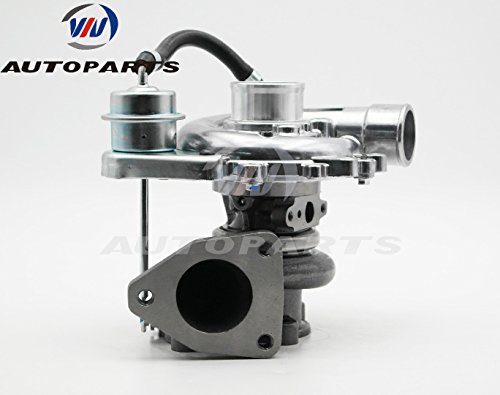 Turbo 17201-0L030 for Toyota Hilux,Land Cruiser,Hiace 2.5L Diesel Engine (Diesel Land Cruisers)