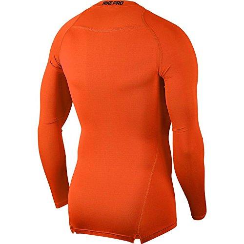 shirt Orange Safety T black Top Men's Homme Pro Nike Ix0qUgfww