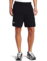 Men's Cotton Performance Baseline Short