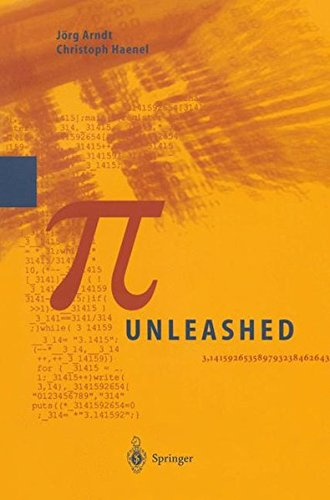 Read Online Pi - Unleashed ebook