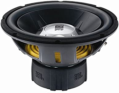 JBL GT5-10D 10-Inch Dual-Voice-Coil Subwoofer