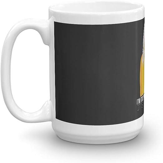 Billie Eilish Bellyache Mug 11oz Coffee Cup For Billie Lover