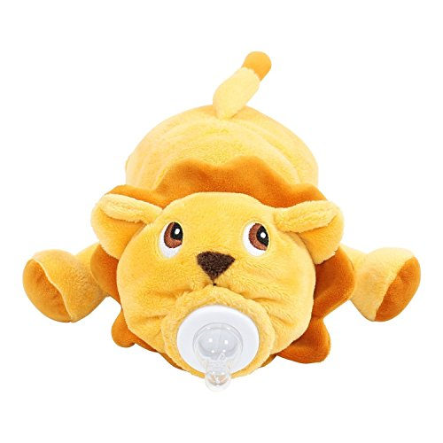 Bottle Pets Baby Bottle Cover Leo the Lion