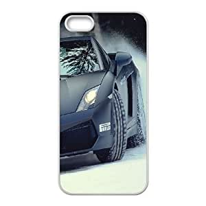 Custom Drift Cover Case for iPhone 5,iPhone 5S, Custom Drift Iphone 5 Phone Case, Custom Drift iPhone 5S Cell Phone Case
