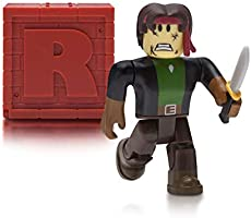 Amazon Com Roblox Series 4 Red Brick Mystery Box Toys Games - amazoncom roblox series 4 red brick mystery box toys games