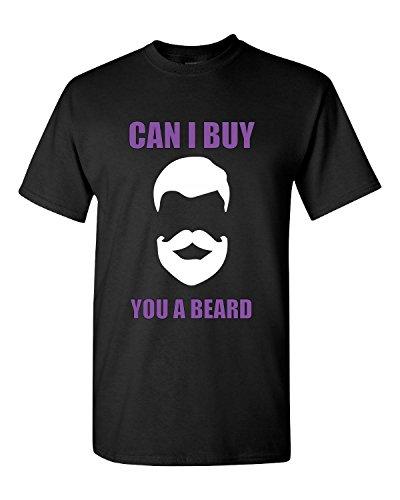 Can I Buy You A Beard Great Funny Gift For Any Beard Fan