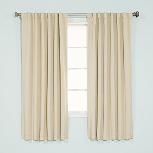 thermal shower curtain - 1