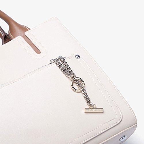 Sac Décontracté Bag White KYOKIM Bandoulière Main à Messenger Fashion à Sac Mode Simple fqRgS4H
