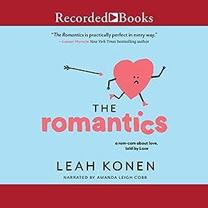 The Romantics Audiobook