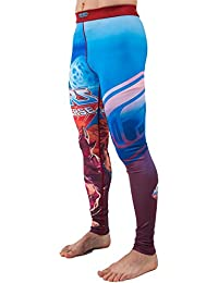 Masters of The Universe Beast Man Spats Compression Pants
