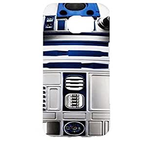 New Design Star Wars Case for Samsung Galaxy S6 Plastic 3D Hard Case,Stylish and Personality by somenan