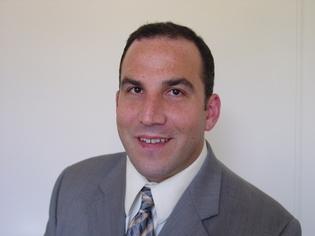 Jeffrey A. Hirsch