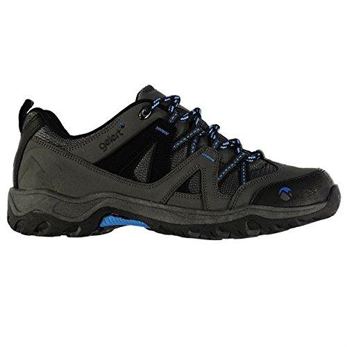 Reebok Ninos Clasico Glide Junior Chicas Zapatillas Cordones Ligero Zapatos Varios colores 6 (39)