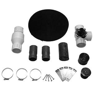 41sKDk3bMYL. SS300  - SmartPool WWSK21 SunHeater Systems Kit