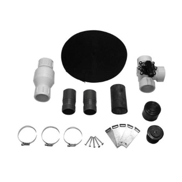 41sKDk3bMYL. SS600  - SmartPool WWSK21 SunHeater Systems Kit