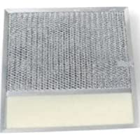 Whirlpool Range Hood Microwave Oven Hood Vent Grease Filter with Lens Replaces 883149 (1 Filter)