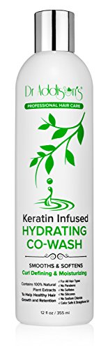 Keratin Hair Treatment. Sulfate Free. Complex Keratin Infuse