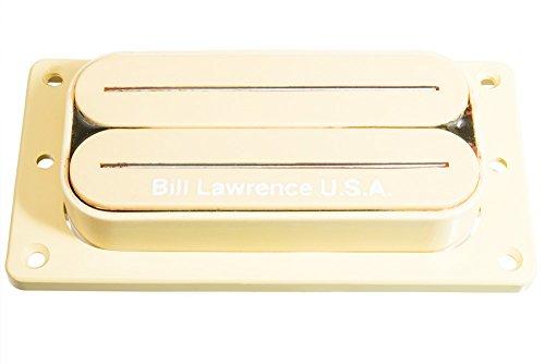 Bill Lawrence USA L500XL