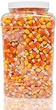 Candy Corn in Jar, 6 Lbs