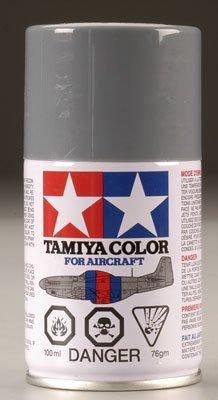 Tamiya Aircraft Spray Lacquer Paint AS-10 Ocean Grey