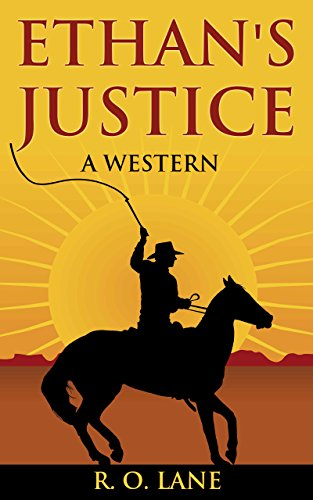 Ethan's Justice: A Western