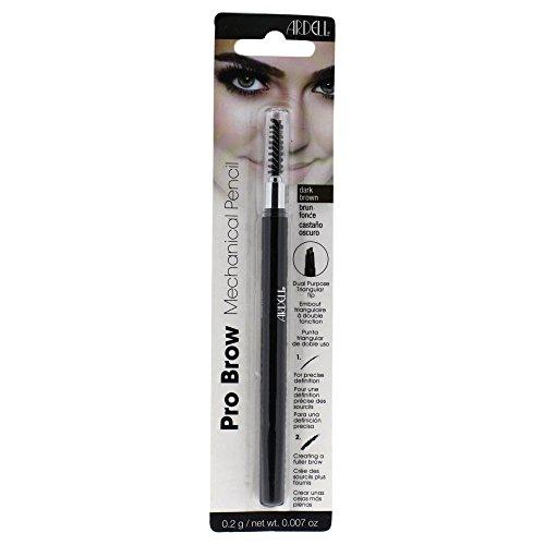 anical Pencil - Dark Brown 0.2g (Pros Mechanical Pencil)