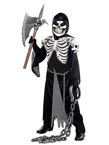 AMSCAN Crypt Keeper Halloween Costume for Boys, Small, with Included -