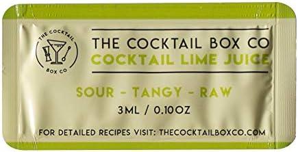 Cocktail-Set - Der Gin & Tonic - Für Premium Craft Cocktails (3 Drinks)