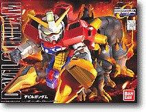 Bandai #10 Devil Gundam 1//144 HG