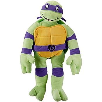 Jay Franco Nickelodeon Teenage Mutant Ninja Turtles Pillow Buddy, B. Donatello