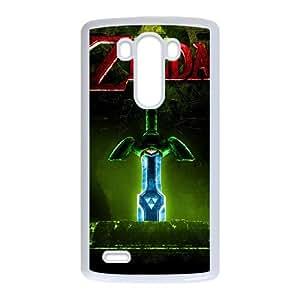 LG G3 Phone Case The Legend of Zelda
