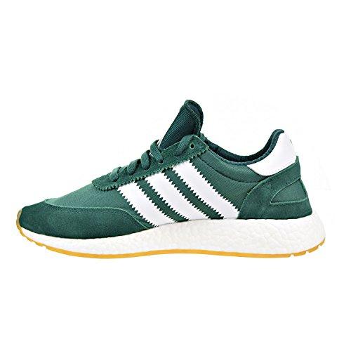 Green Collegiate Herren Sneakers White Runner Iniki adidas xPXqRx