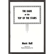 "Joan Blondell ""DARK AT THE TOP OF THE STAIRS"" 1959 Kansas City Playbill"