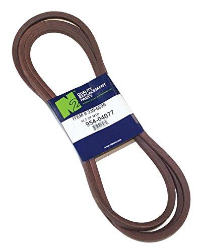 "OEM Spec Deck Belt MTD//Cub Cadet 75404077  754-04077  954-04077 50/"" decks"