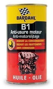 10latas de aditivo de aceite de motor BARDAHL